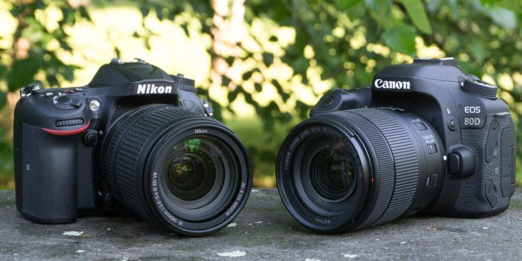 Best Canon Dslr Cameras With 4k Video
